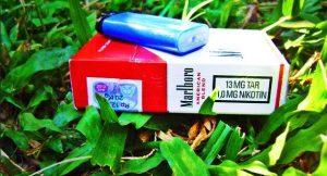 cigaratpakke