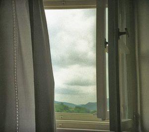 vindue åben